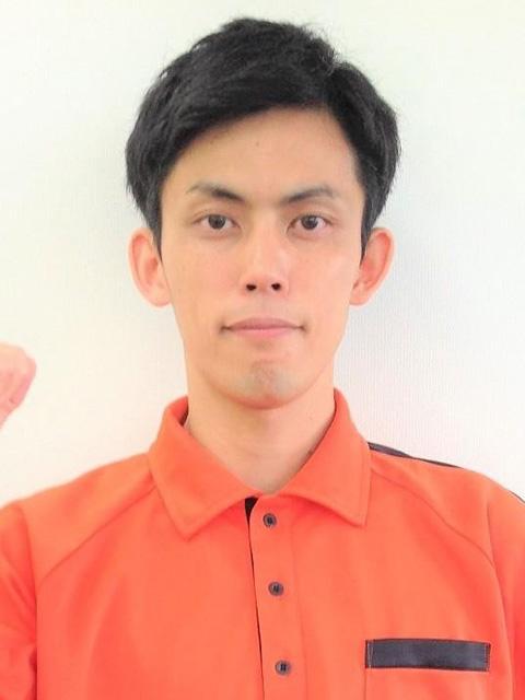 横川店店長_藤原