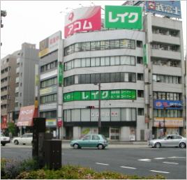 スタジオBiplus横川店