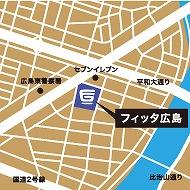 フィッタmap