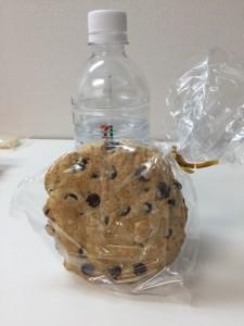 ジャンボクッキー