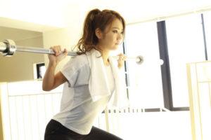 お客様と楽しくトレーニング!!!!!