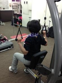 加圧トレーニングスタジオ BiplusのBlog